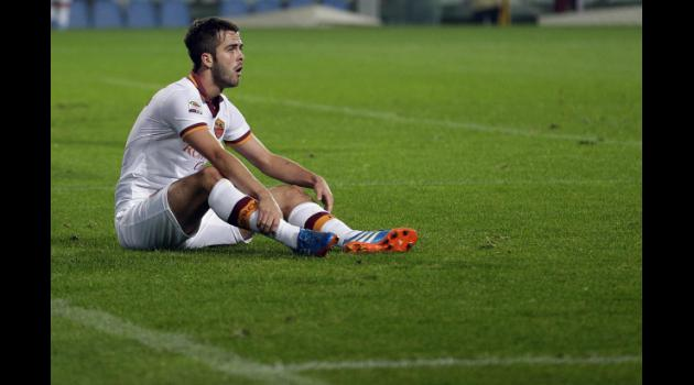 Manchester United set to move for AS Roma star Miralem Pjanic