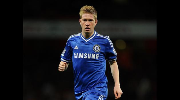 Voller keen on De Bruyne