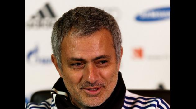 Improvement key for Mourinho