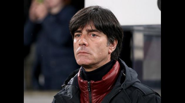 Loew ready for 'acid test'