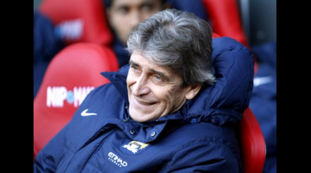 Pellegrini puzzled by hit-and-miss Man City