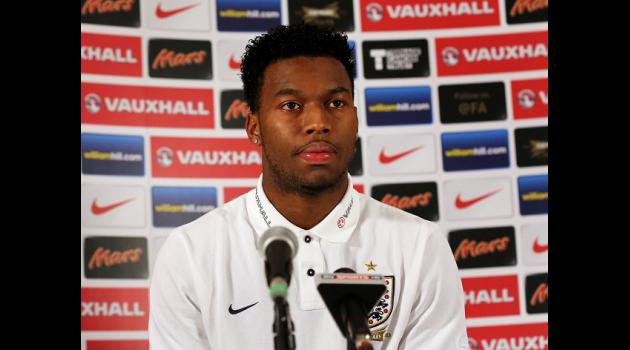 Sturridge 'backing up greats claim'