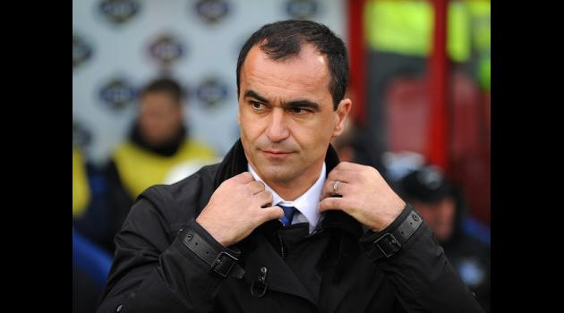 Martinez excited by derby day