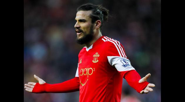 Osvaldo close to Juve move