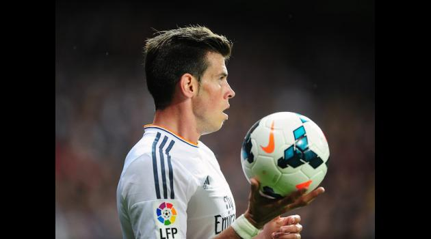 Ancelotti hails 'the real Gareth'