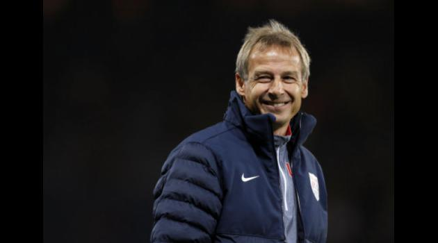 Klinsmann believes US can one day make World Cup semis