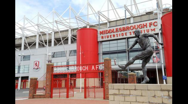 Middlesbrough V Doncaster at The Riverside Stadium : Match Preview