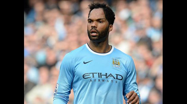 Sherwood: No Lescott bid