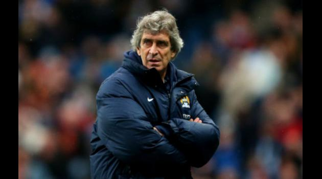 Manchester City v Chelsea: Pellegrini and Mourinho face off in top of the table clash