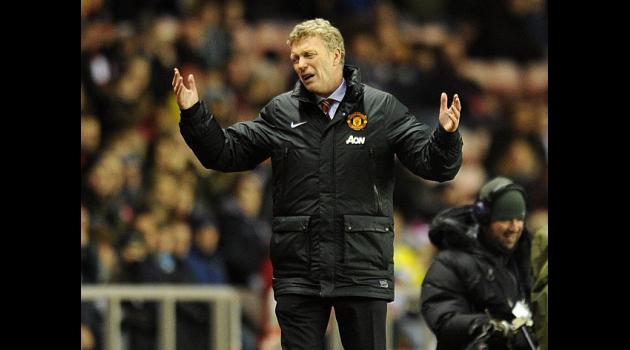 Morgan: Moyes will struggle with squad