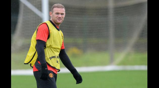 Rooney must inspire like Sir Alex against Arsenal on Sunday