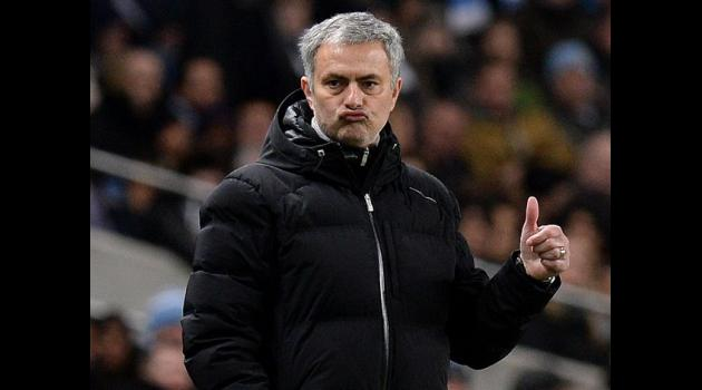 Mourinho: We deserved the break