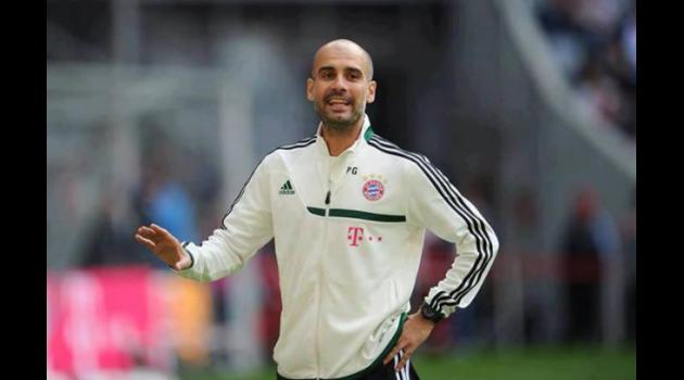 Guardiola admits to injury worries
