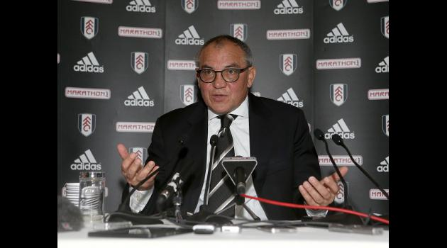 No time for dreaming - Magath