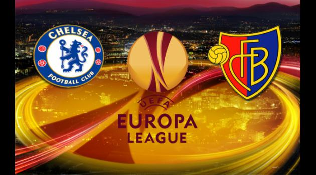 Chelsea v Basel : Europa League Match Preview