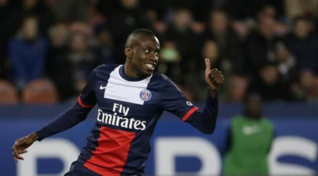 Matuidi commits long-term future to PSG