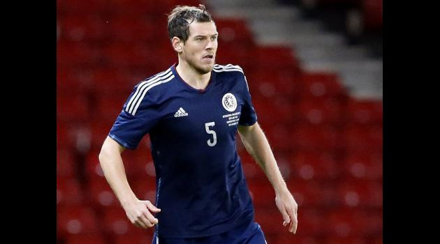 Greer sees improvement in Scotland