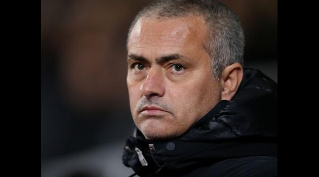 Mourinho puts the pressure on