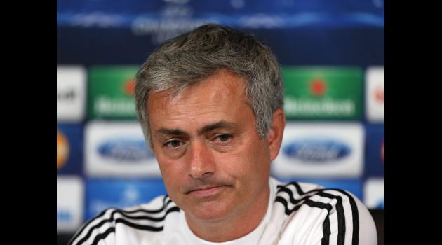 Mourinho: We won't change our style