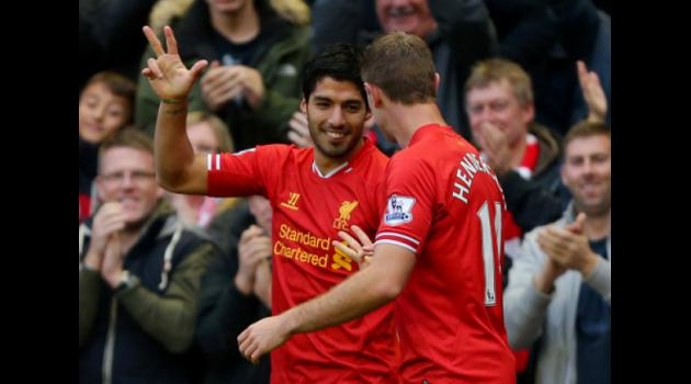 Liverpool v West Brom: Match Report