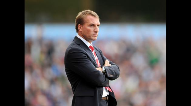 Rodgers glad he declined Tottenham job