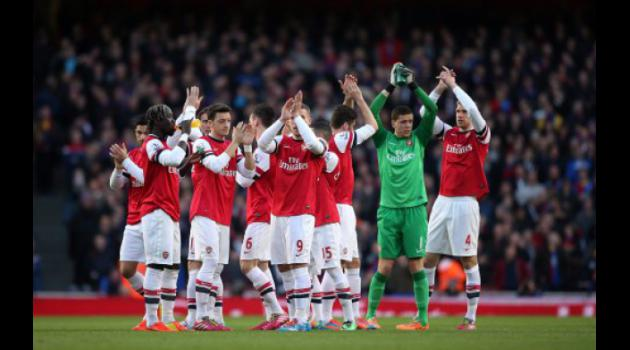 Arsenal's February: Doom and Gloom again or an Opportunity?