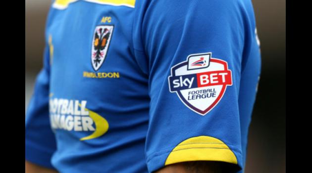 AFC Wimbledon V Torquay at The Cherry Red Records Stadium : Match Preview