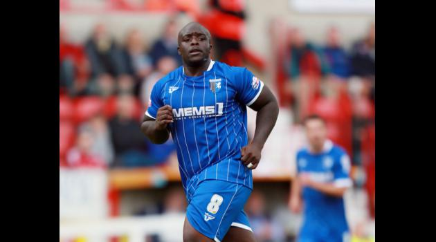 Gillingham V Stevenage at MEMS Priestfield Stadium : Match Preview