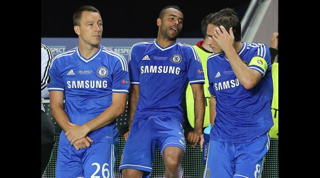 Mourinho calm over trio's futures