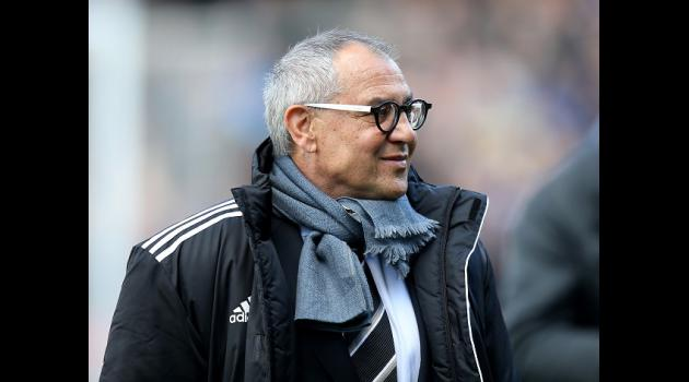 Magath fears worst as Fulham start to drift