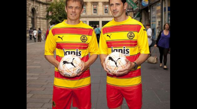 Partick V Celtic at Firhill Stadium : Match Preview