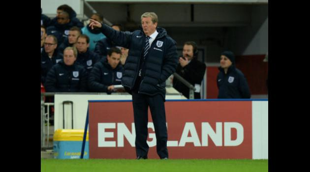 England Woes for Roy, but there is Light at the End of the Tunnel