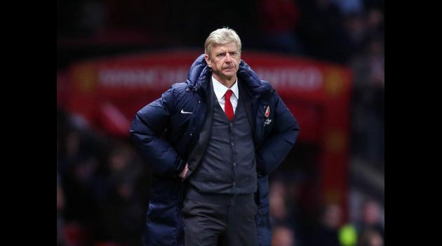 Wenger shrugs off TV opinions
