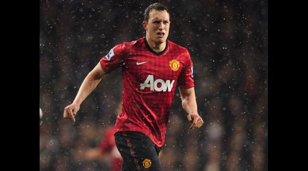 Man United star Phil Jones remains confident about title push