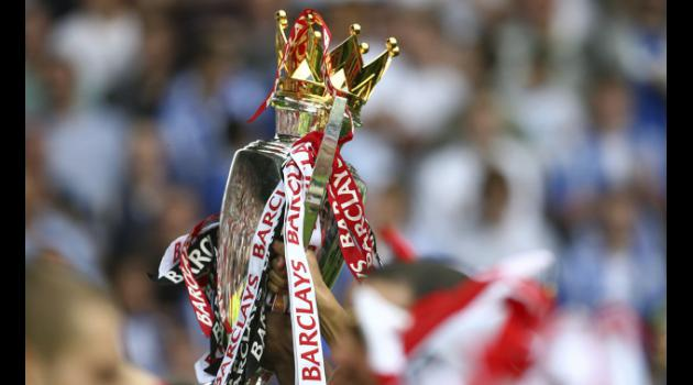It's Up For Grabs Now - Chelsea, City and Co battling it out for League glory