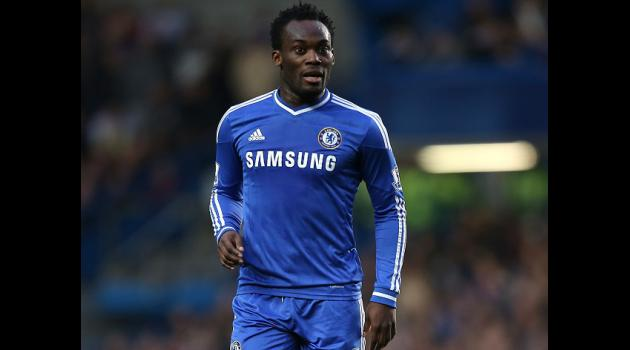 Essien heading to Milan