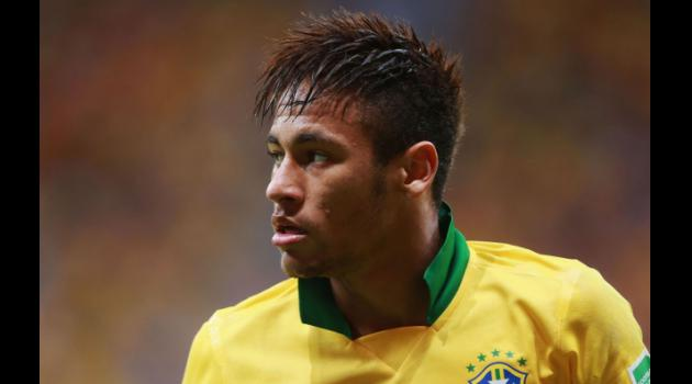 Neymar stunner as Brazil beat South Korea