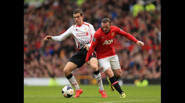 Henderson won't dwell on United win