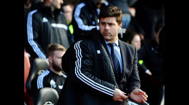 Pochettino coy over Saints future