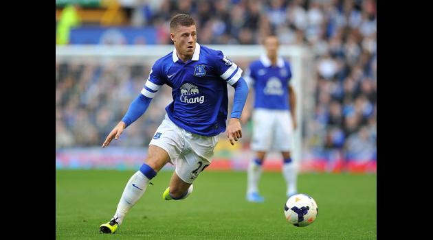 Martinez hails 'exquisite' Barkley