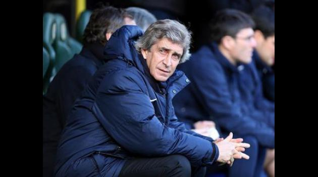 Pellegrini conscious of vital week