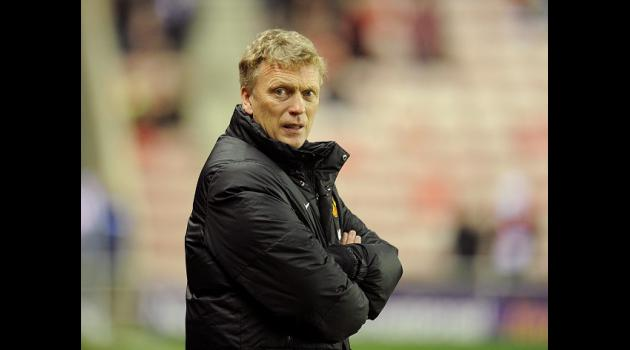 Moyes accepts FA charge