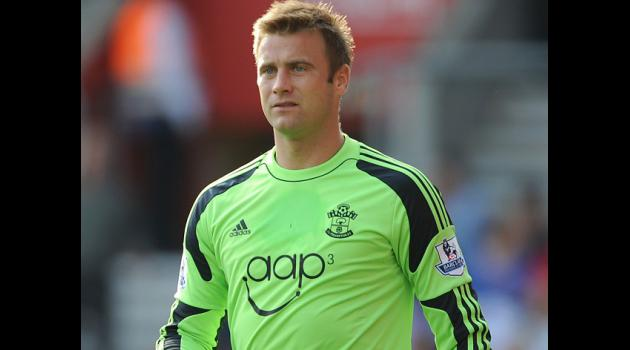 Saints unsure when Boruc can return