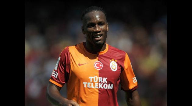 Drogba out to beat Blues