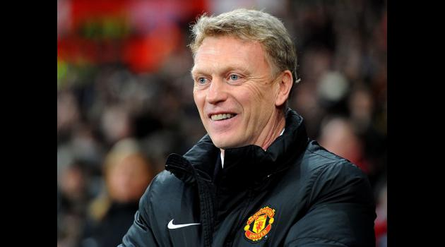 Moyes issues challenge to players