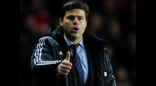 Pochettino sticking with translator