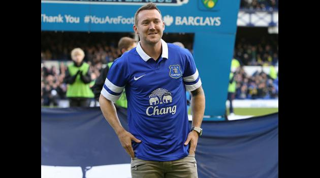 Time was right for McGeady