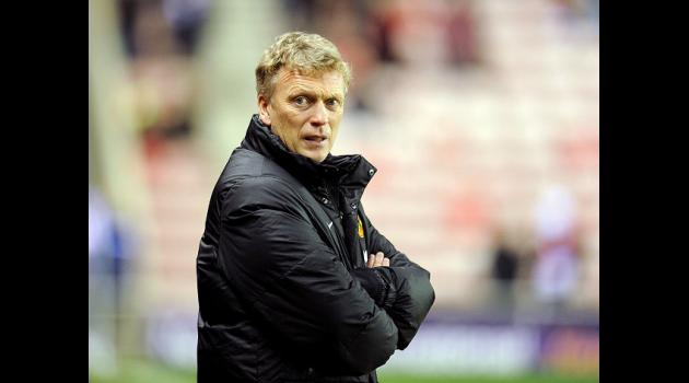 No quick fixes - Moyes