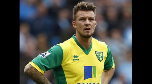 Pilkington blow for Canaries