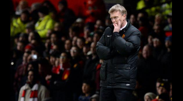 David Moyes: This Is As Bad As It Gets